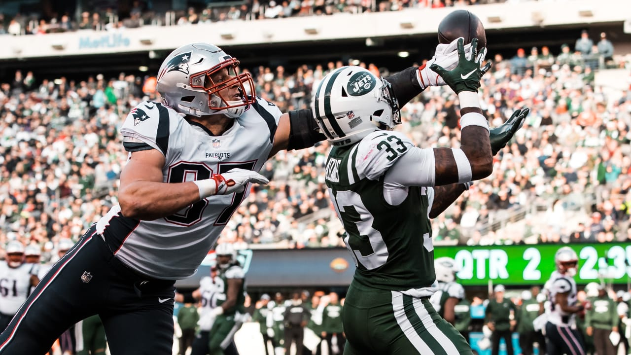 9141b1c3 7 Points: Jets 'Trying to Unseat the Patriots' in Season Finale