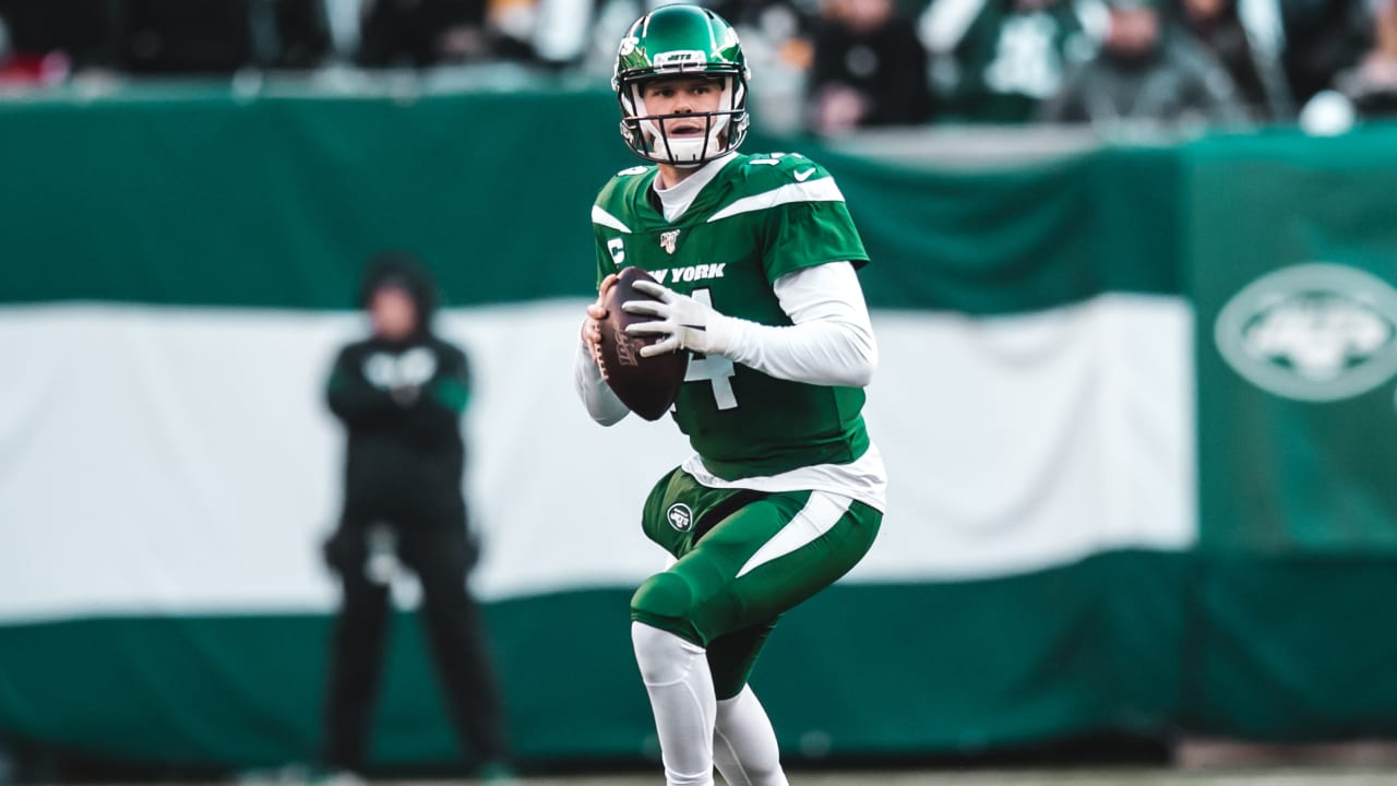 What Is Jets QB Sam Darnold Best players AFC East