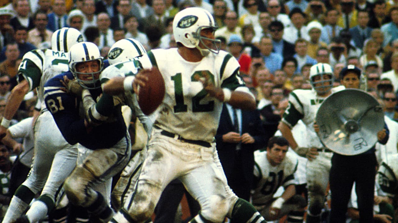 50 Years Later, Jets & Fans Celebrate Super Bowl III on Jan. 12