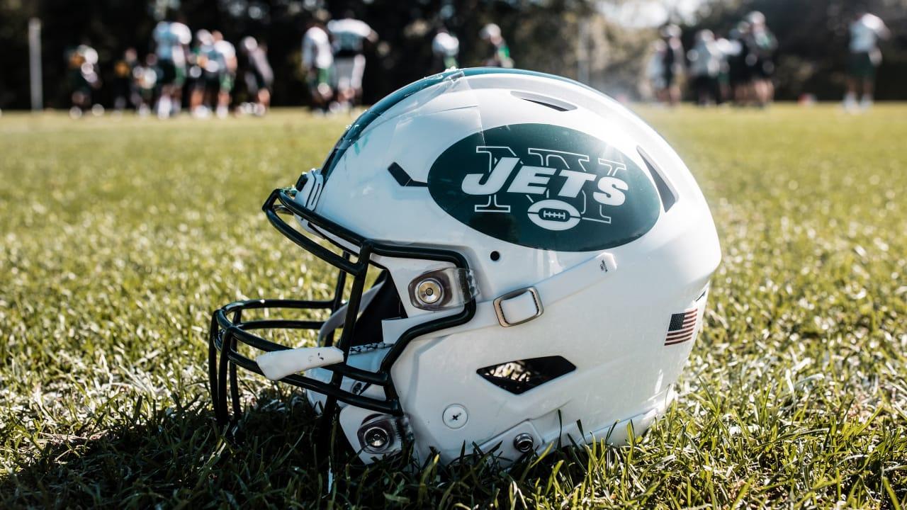Jets and Gatorade Name Augustine Tieri of Danbury High