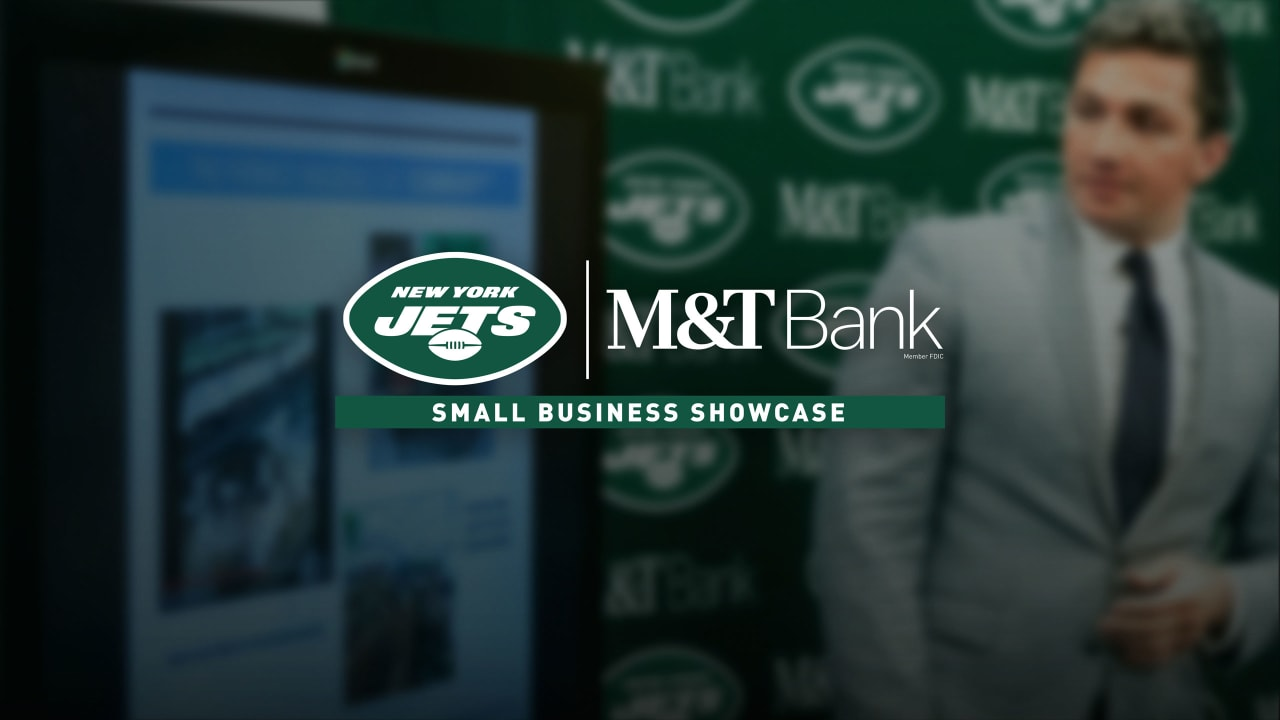Small Business Banking >> Business Banking Jets And M T Bank Award Just Jersey As