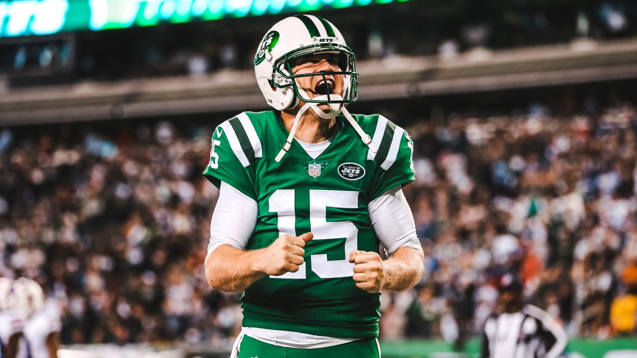 Former Jets QB Josh McCown Retires from NFL