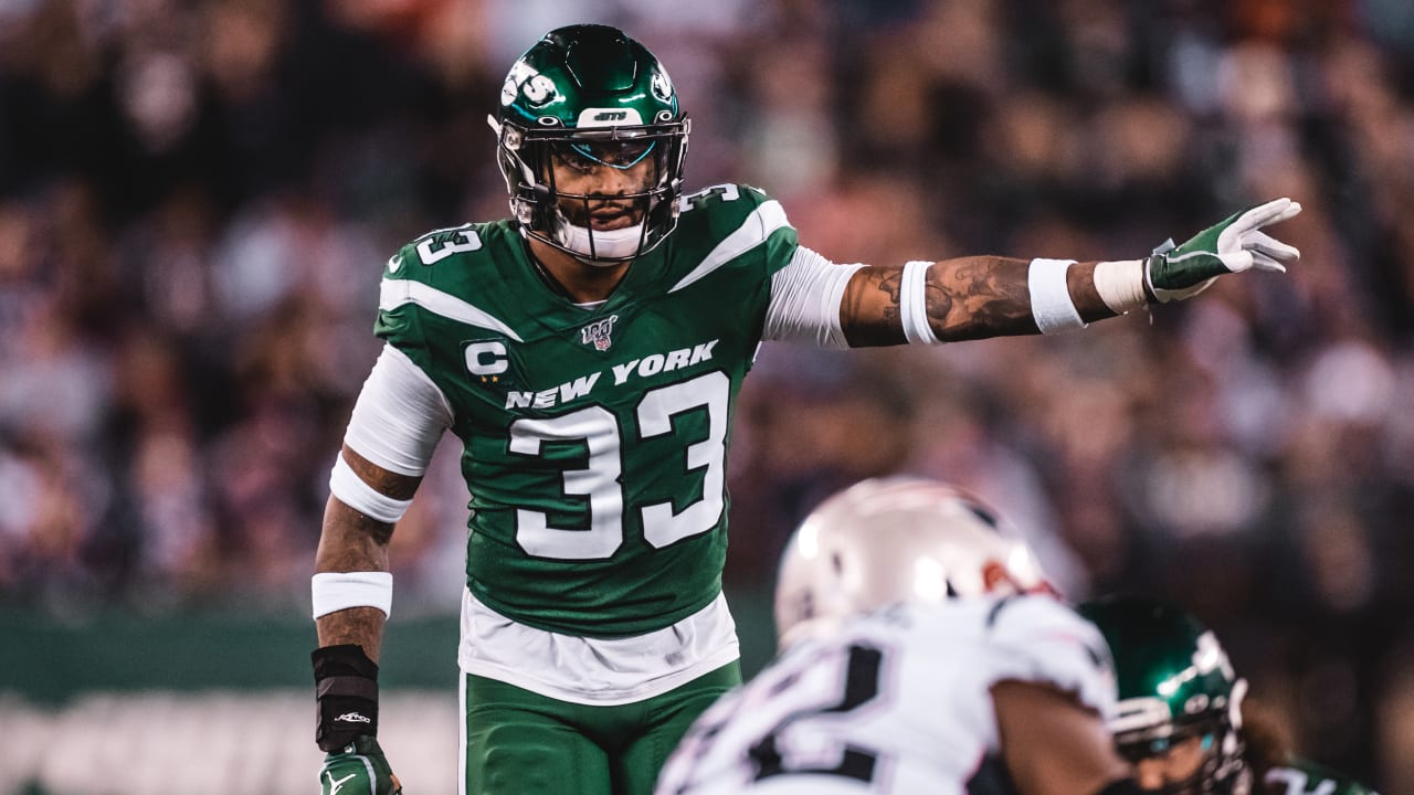 Jets S Jamal Adams: We Have to Fix This