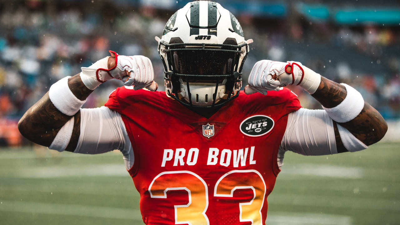 28174a45 Jamal Adams' Best Plays at the 2019 Pro Bowl