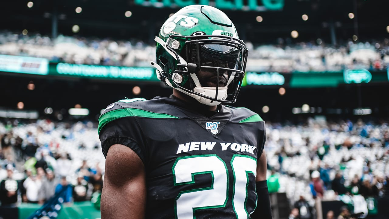 Jets-Dolphins Game Preview: Marcus Maye Prepares for Potential Life Without  Jamal Adams