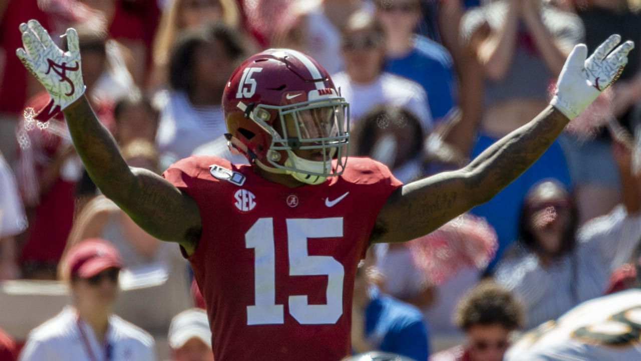 Safety Draft Preview: SEC Shows the Way with Xavier McKinney ...