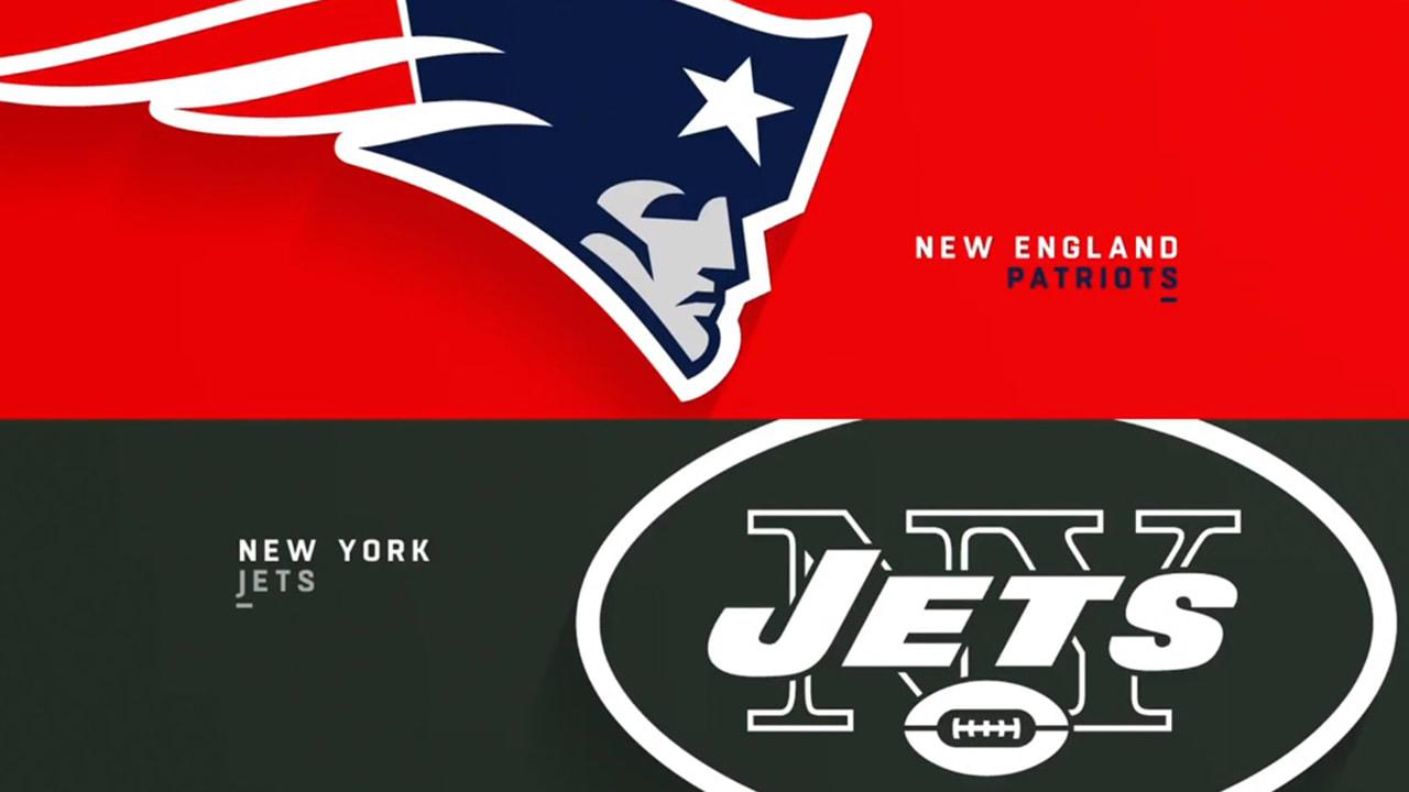 2e327413f Highlights  Jets vs. Patriots