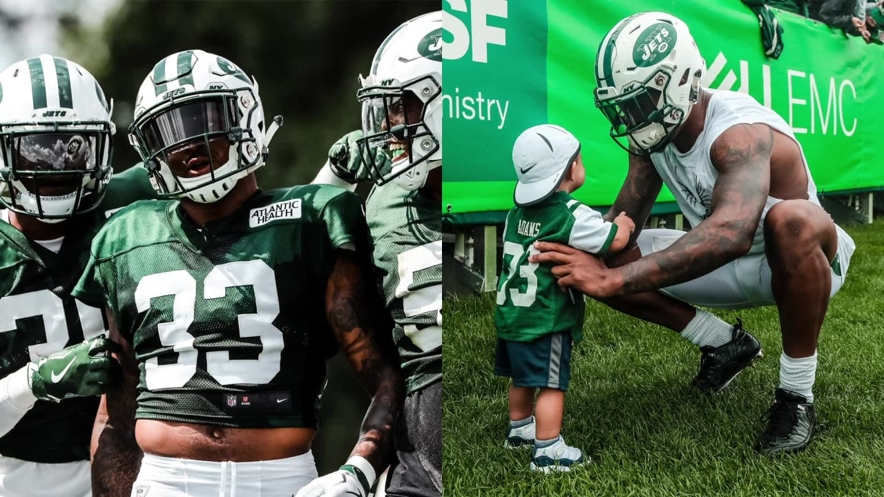 475a7444 New York Jets   Training Camp