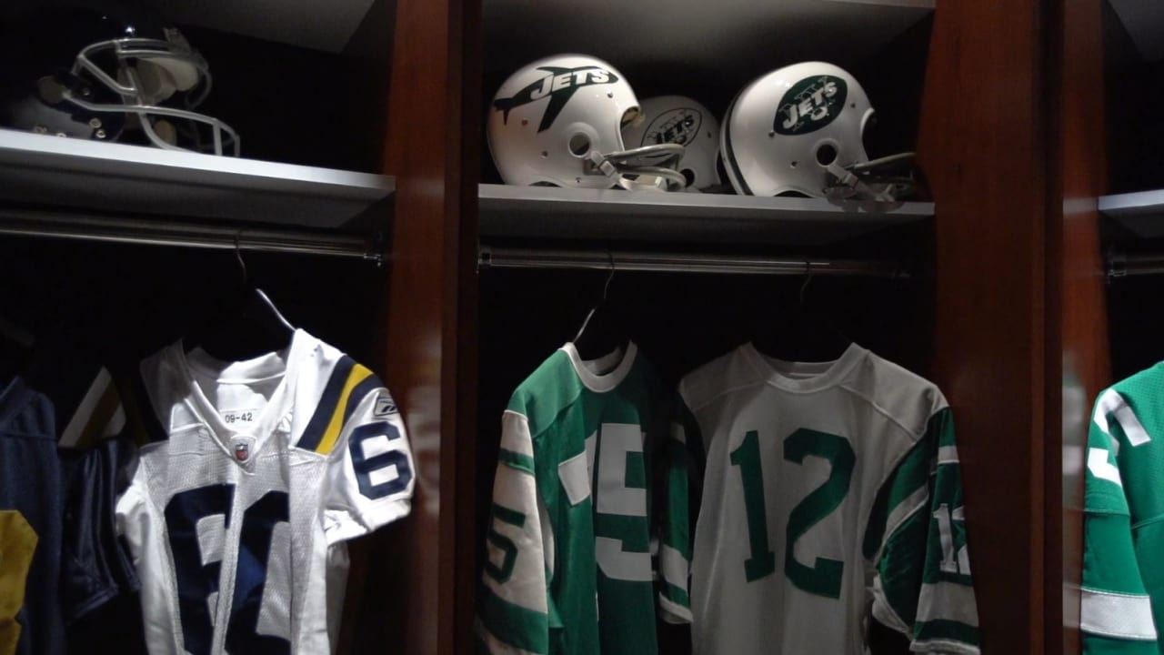 717692e08 Jets Will Wear New Uniforms in 2019