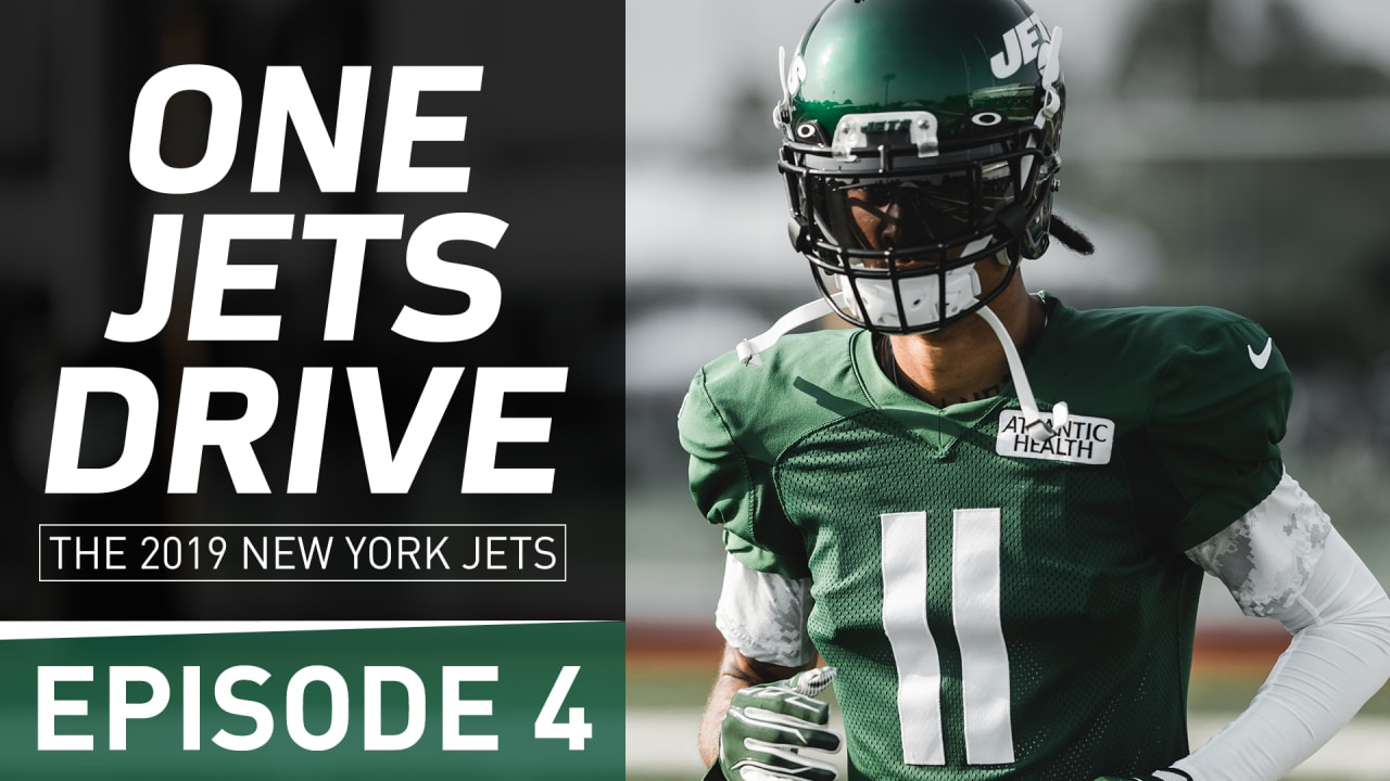 huge discount 31b04 152f8 Official Site of the New York Jets
