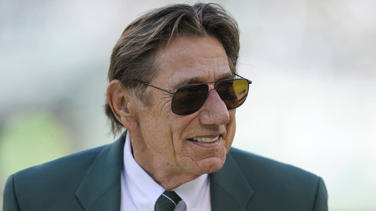 best sneakers 5207c 46134 7 Questions for Joe Namath on His New Book