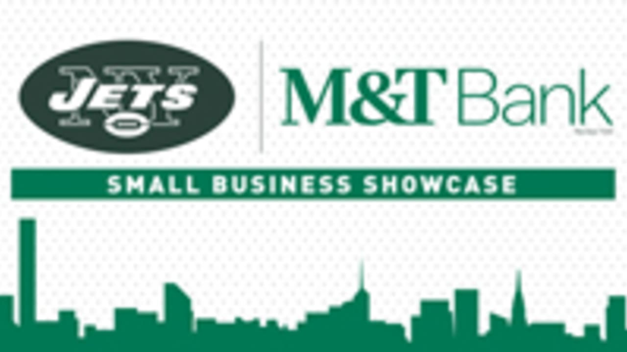 30d7bdbd60 Jets and M&T Bank to Award Local Business a $100,000 Sponsorship as Part of  Small Business Showcase