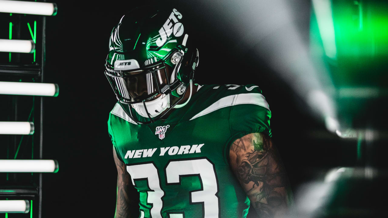 b0848e04 Training Camp Preview: Jamal Adams Leads Safeties into the New Season