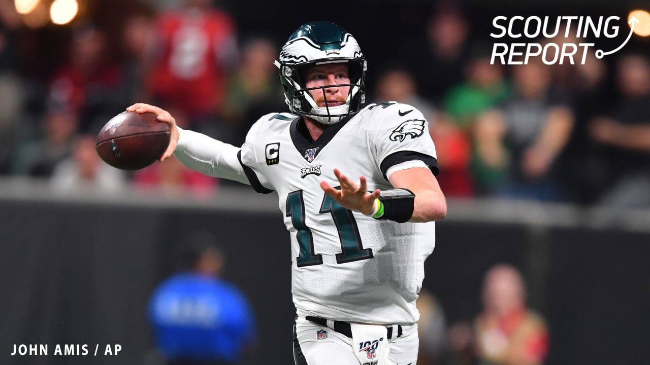 buy online 5750d 89df4 O'HARA'S SCOUTING REPORT: Philadelphia Eagles