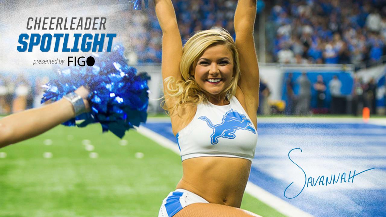 Cheer Spotlight Savannah