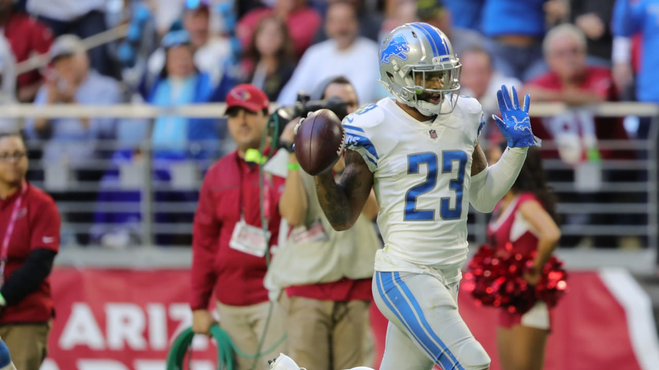 new arrival 6a3d3 888df Darius Slay named to second consecutive Pro Bowl