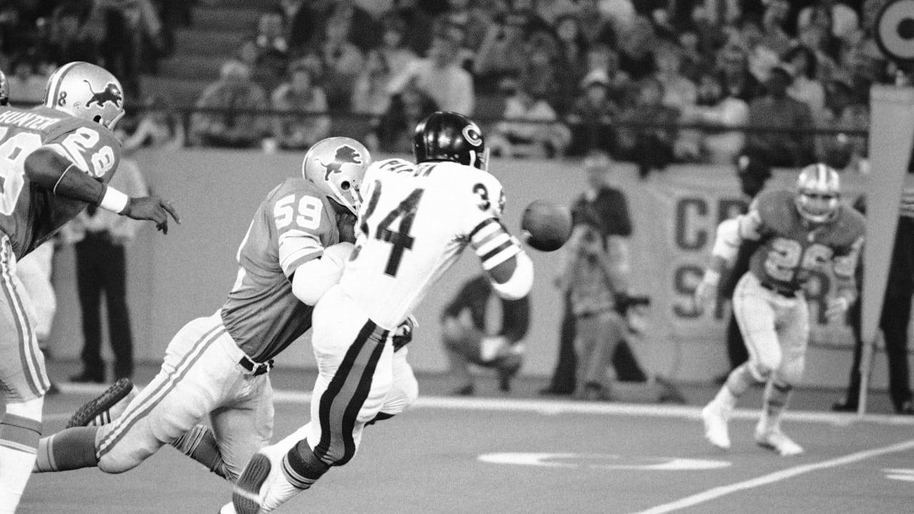 e44fe7906 Throwback Thursday  1979 vs. Chicago