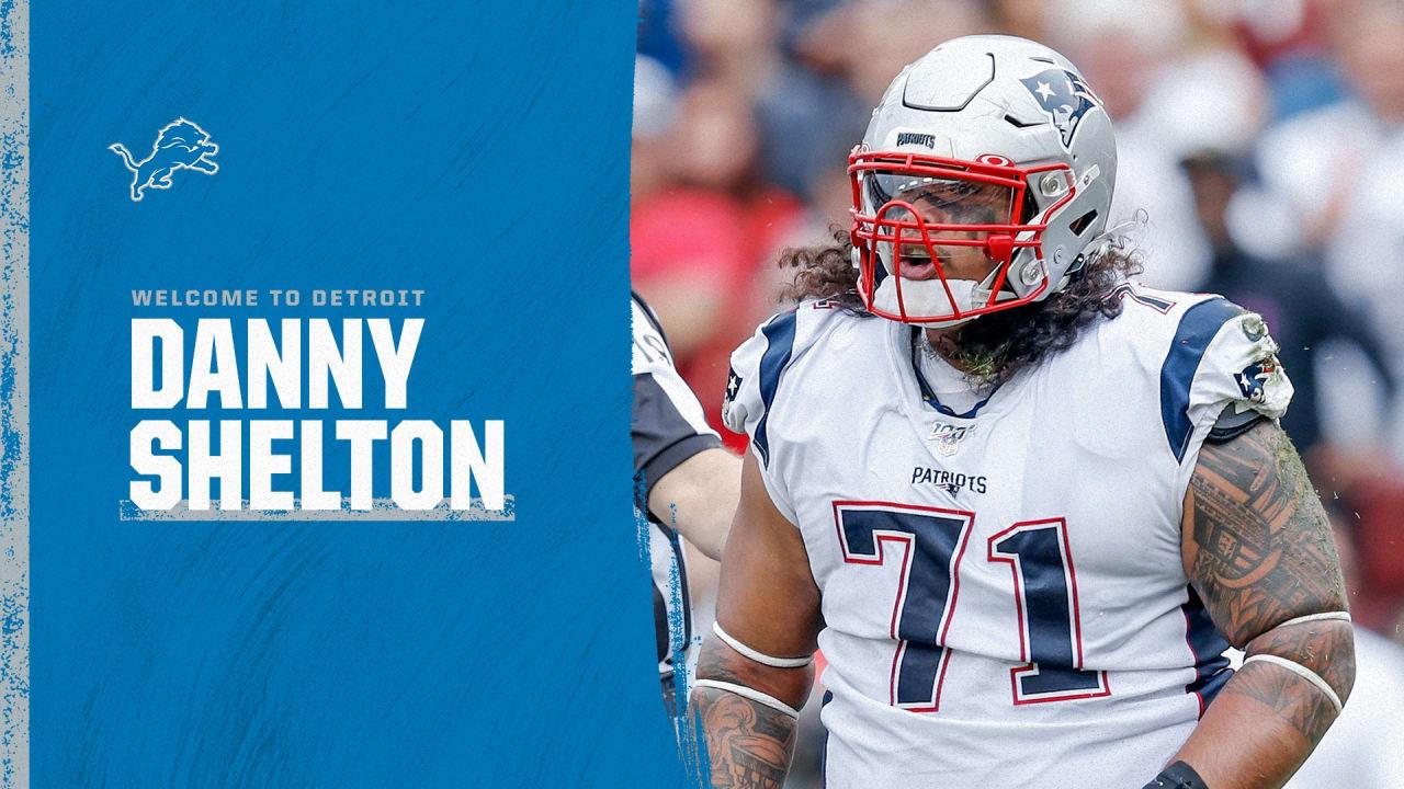 Danny Shelton Highlights
