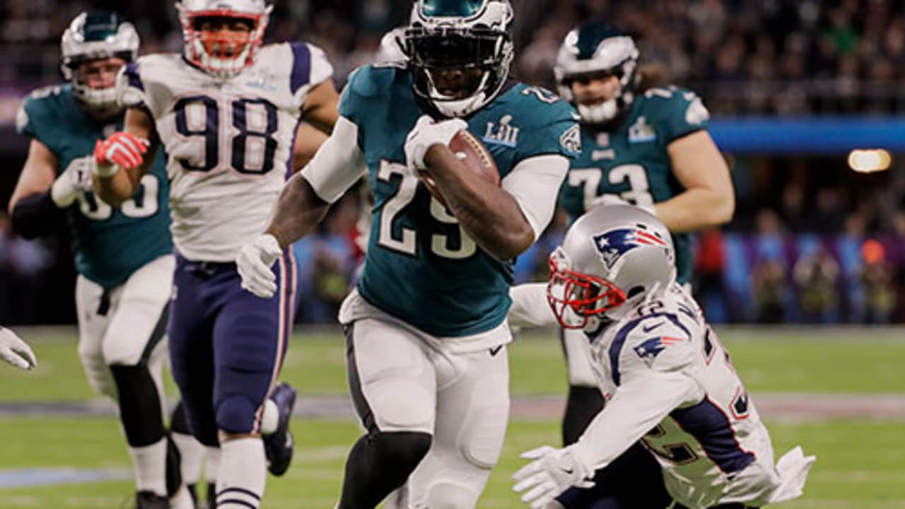 26f09a1a55f Patricia 'very excited' to have LeGarrette Blount in Detroit