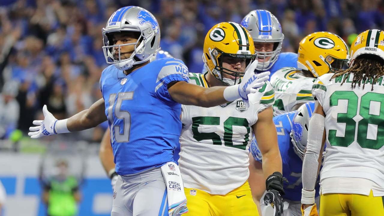 O'HARA: Breaking down the Lions' remaining games