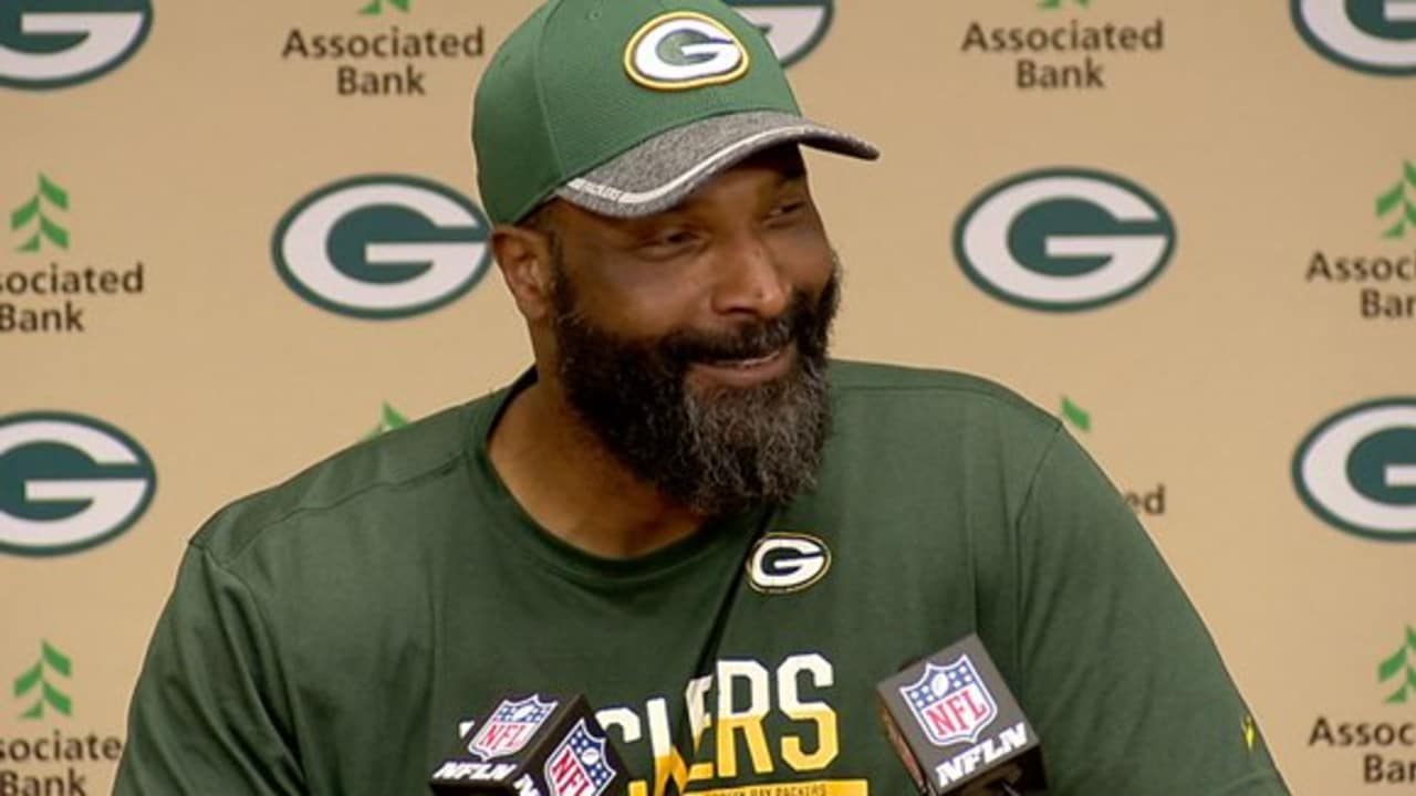 2cd655e8358 Winston Moss commends Clay Matthews  performance