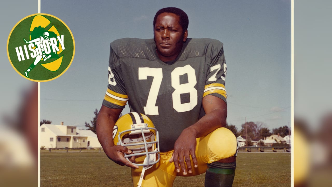 1972 Packers were a talented bunch