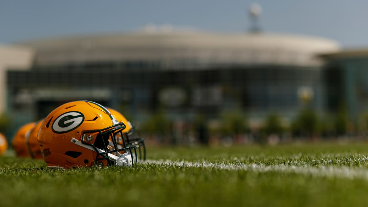 Packers activate LB Ray Wilborn from Reserve/COVID-19 list