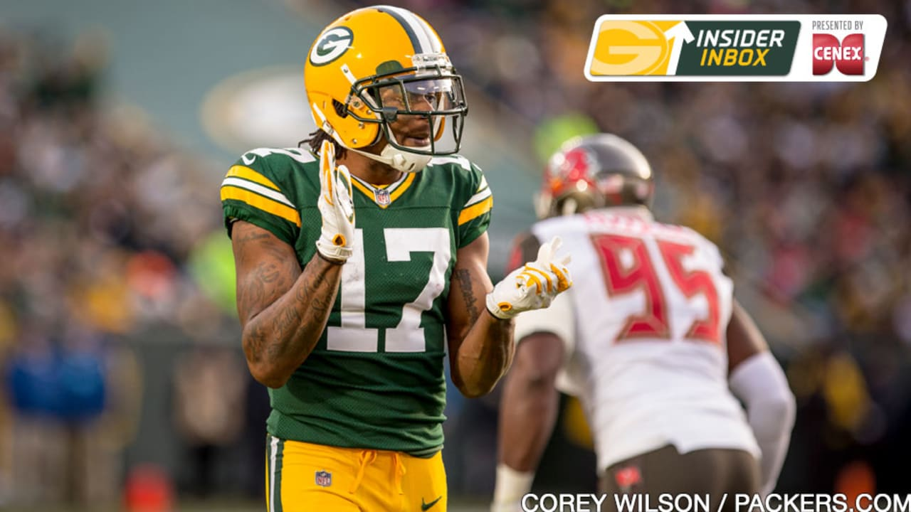 Packers Head For Super Bowl In Blur Of >> He Earned This