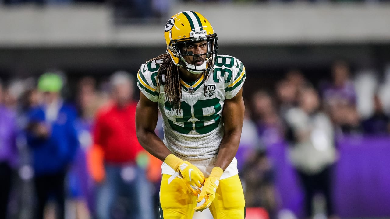 reputable site 61ca8 f1cc3 Tramon Williams has been 'great for the ball club'