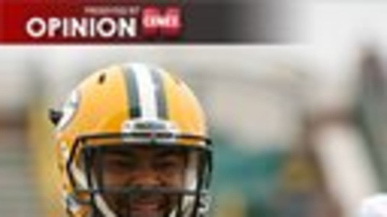 Richard Rodgers in running for Underwear League MVP