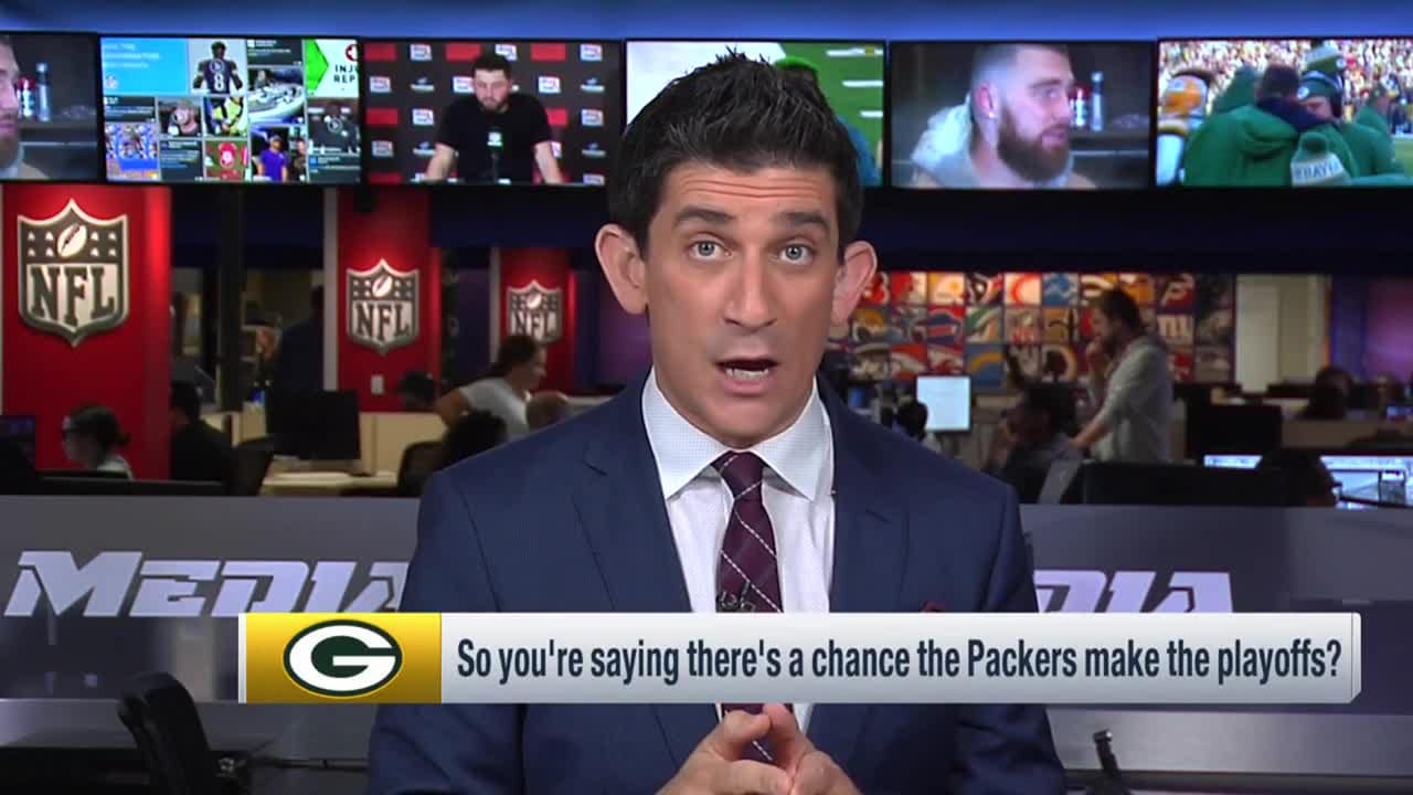 How can the Green Bay Packers make the playoffs?