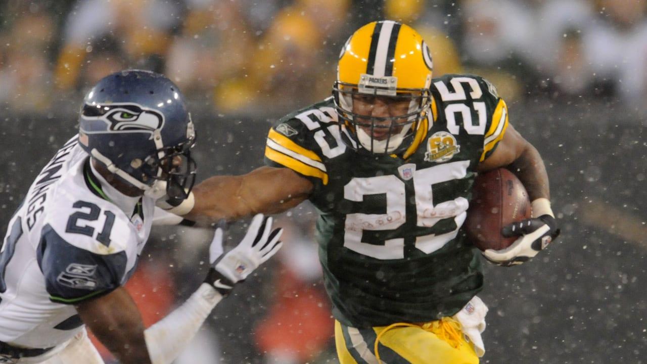 Packers Daily: Ryan Grant