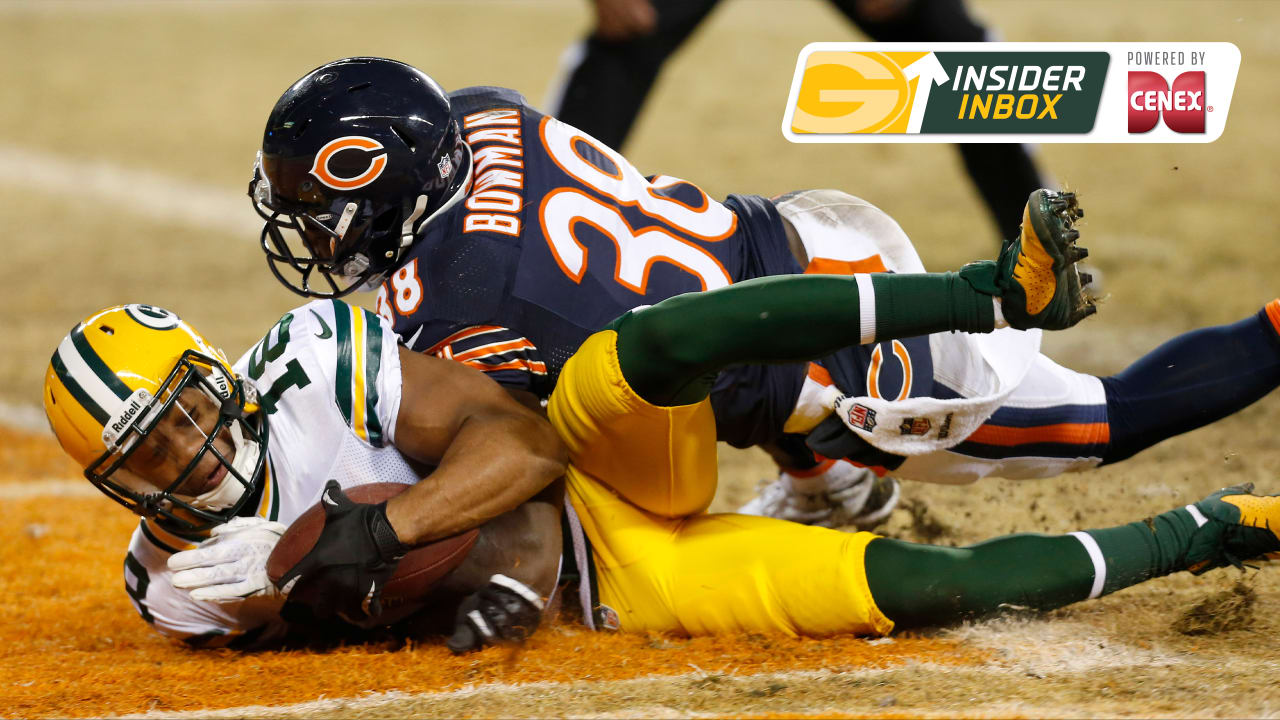 Inbox: That play will live forever in hearts of Packers fans