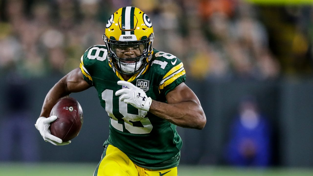 Randall Cobb signs with the Cowboys