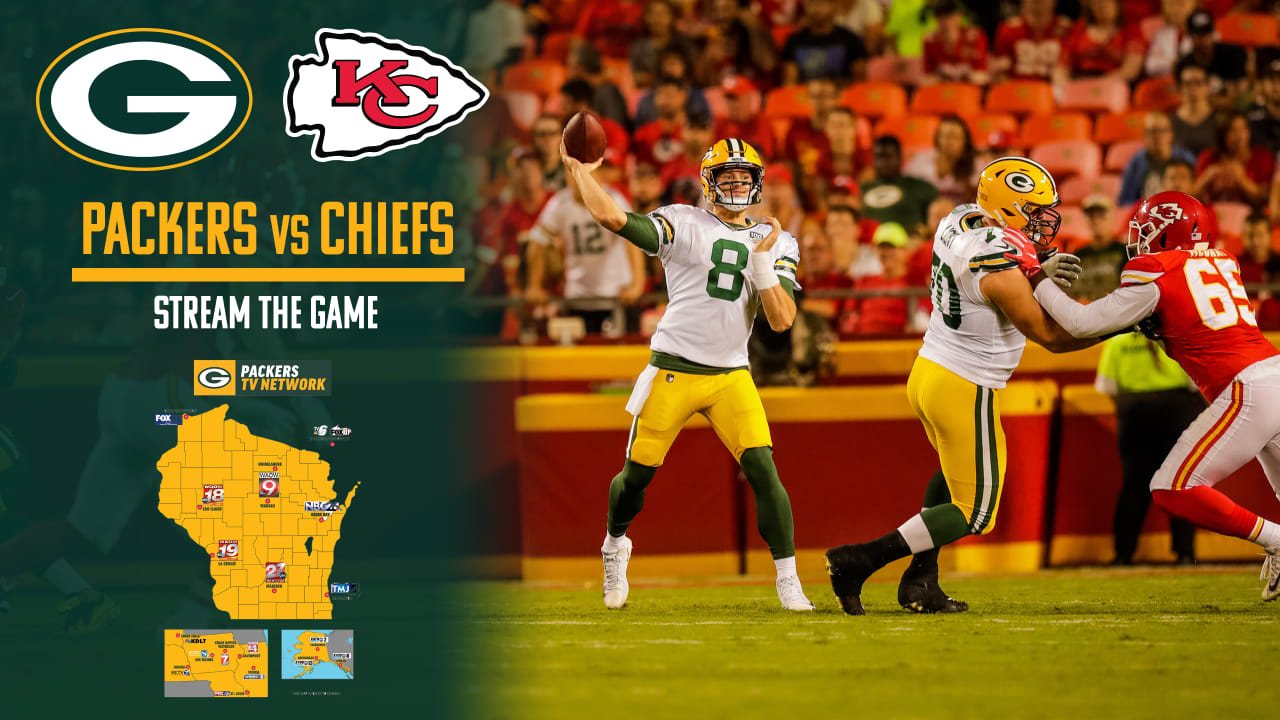 How To Stream Watch Packers Chiefs Game On Tv