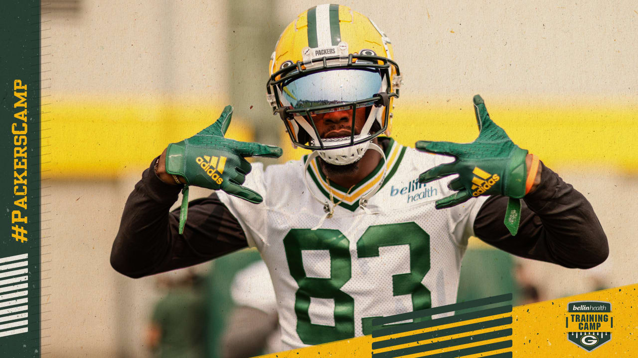 'It's all about what's next' for Packers WR Marquez Valdes-Scantling