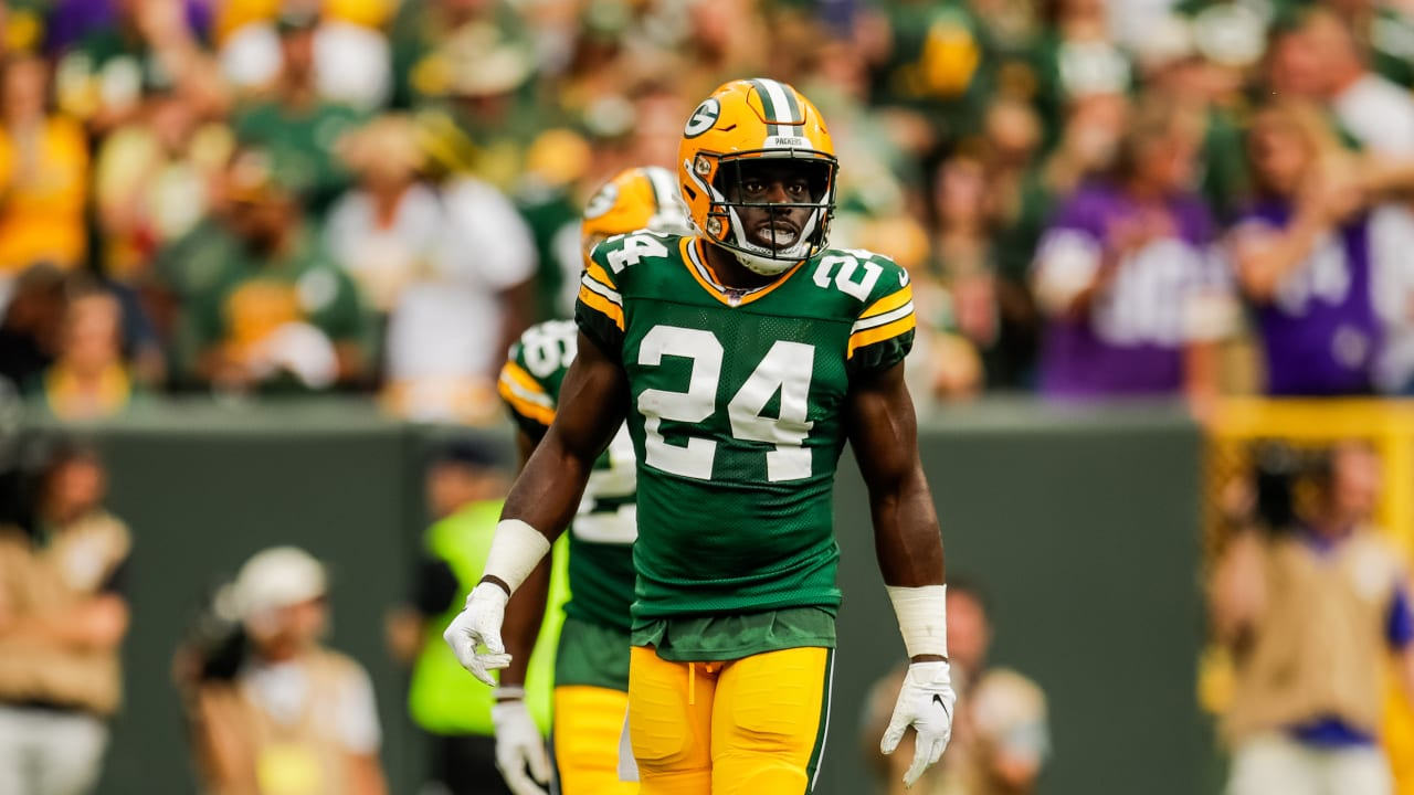 Packers place S Raven Greene on injured reserve