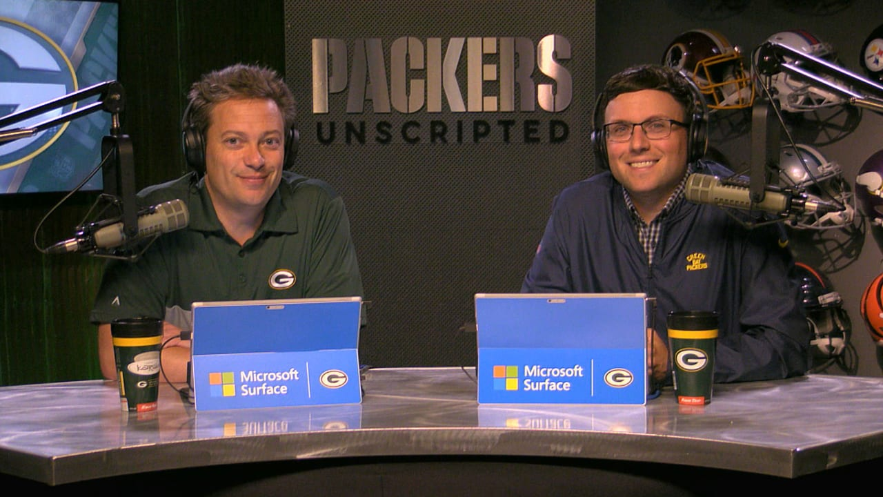Packers Unscripted: Plusses and minuses