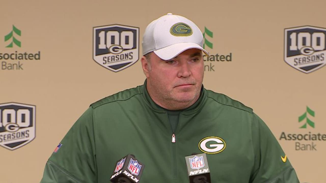 b0d7f39124c McCarthy on loss to Cardinals   Not good enough