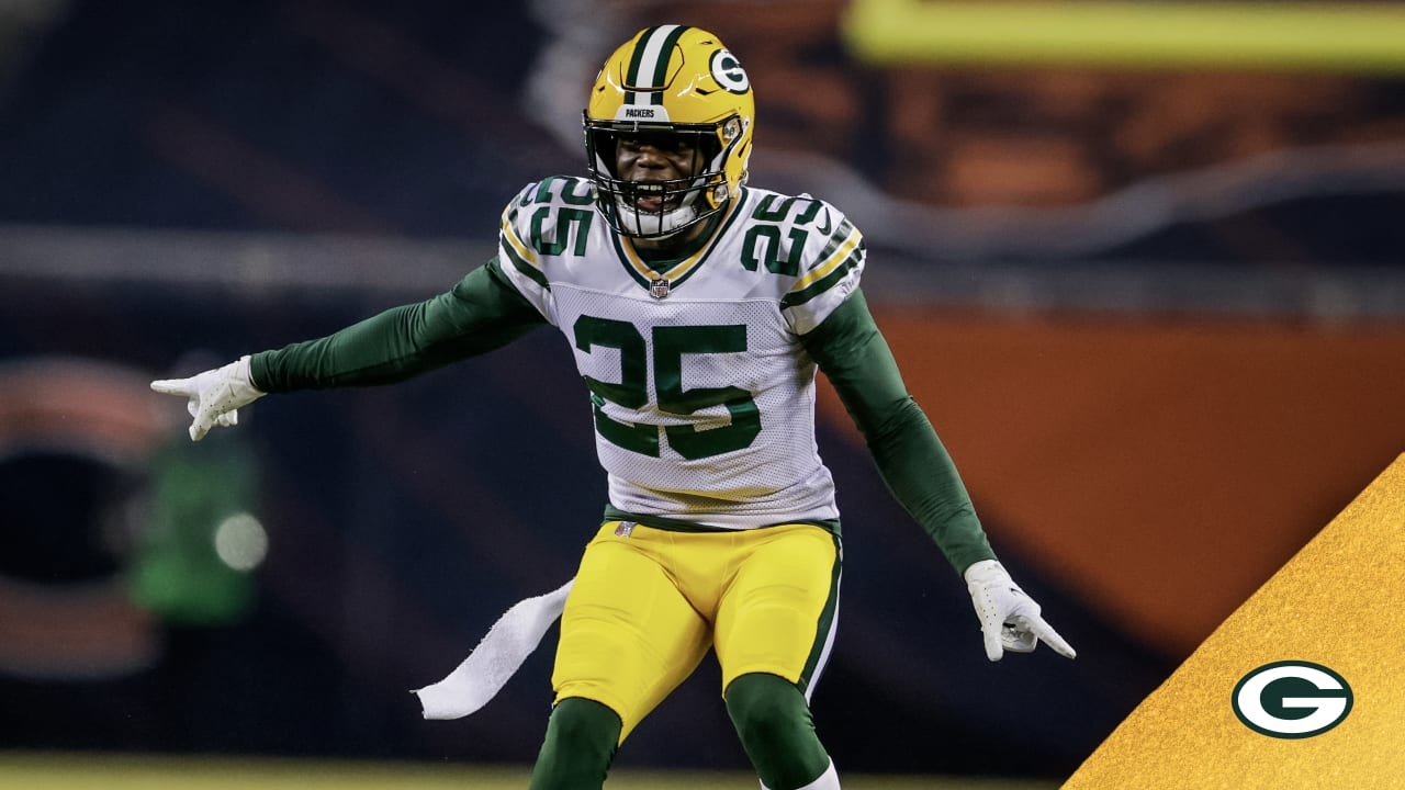 Packers free-agency rundown: Here's the latest