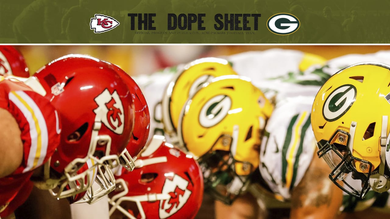 Packers Host Chiefs In Preseason Finale