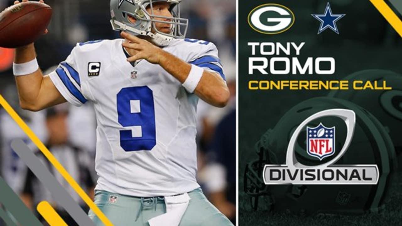 fd457fca65e Romo: Packers have aggressive, attacking defense