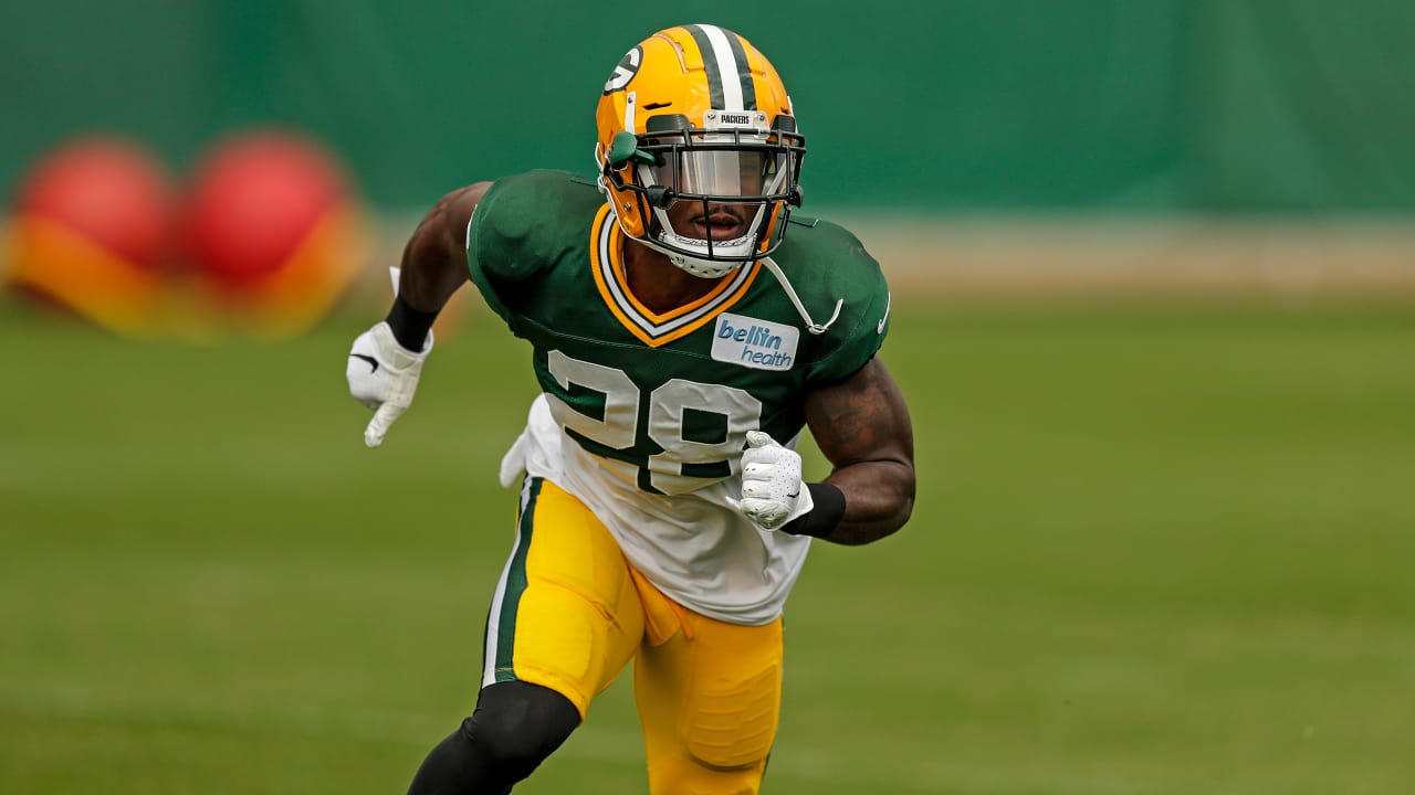 outlet store 2e901 1f78f Packers sign cornerback to active roster, place Wilkerson on IR
