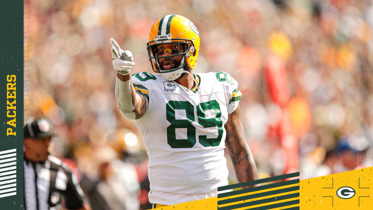 At 37, 'Big Dog' still making big plays in Packers' offense