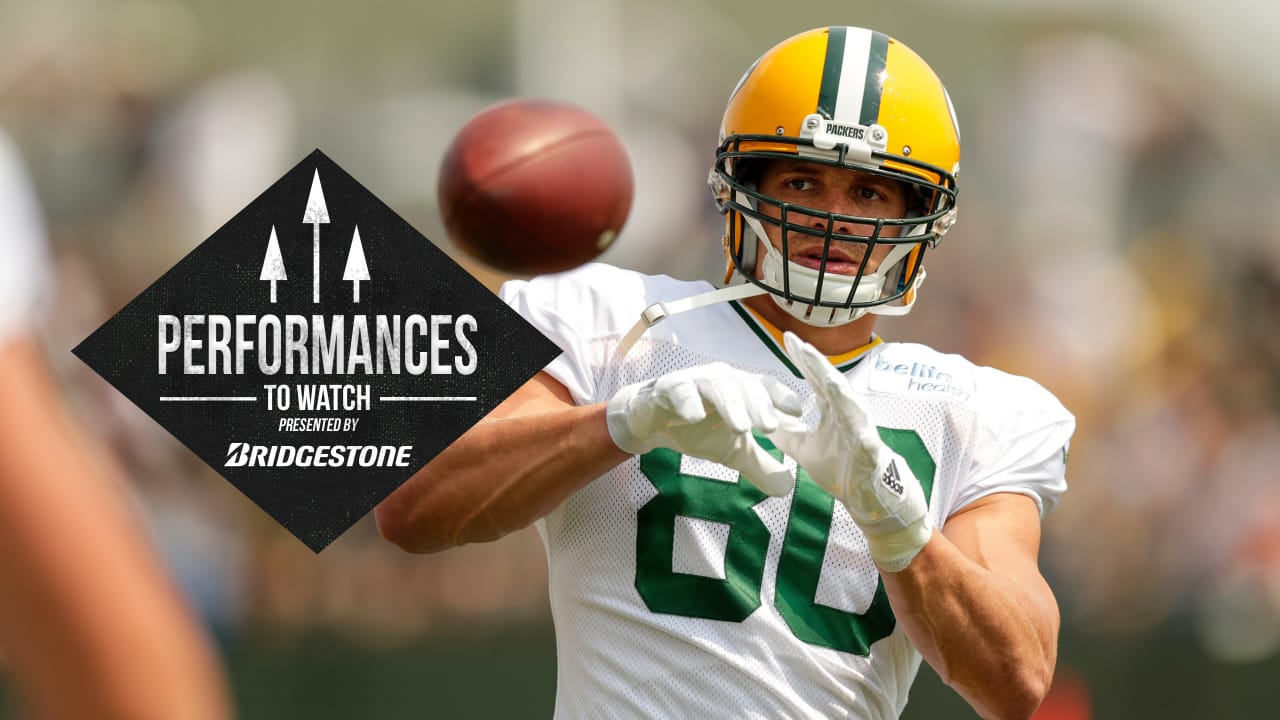 1fc2d3d5 Packers vs. Steelers: Performances to watch