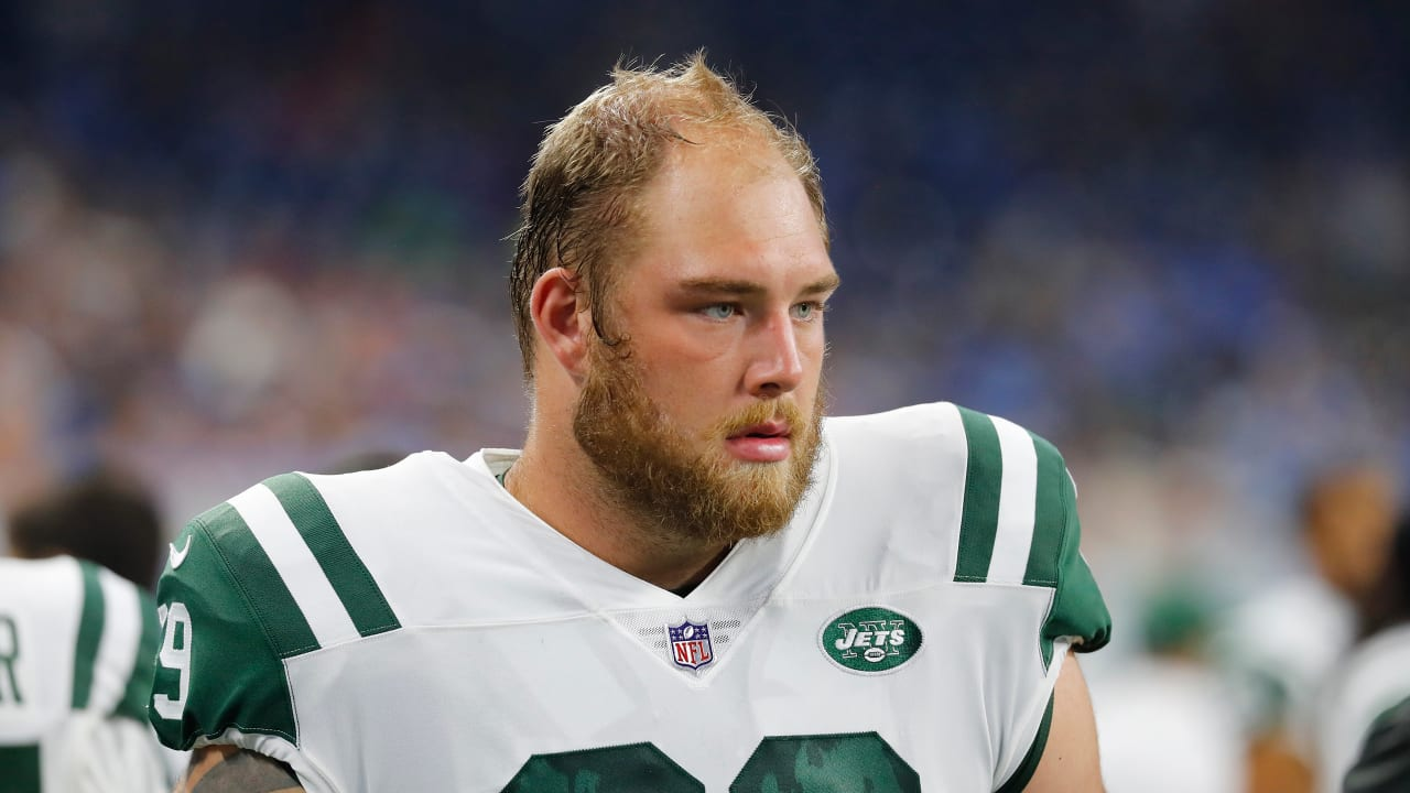 the latest df602 db66a Packers sign G Ben Braden to practice squad