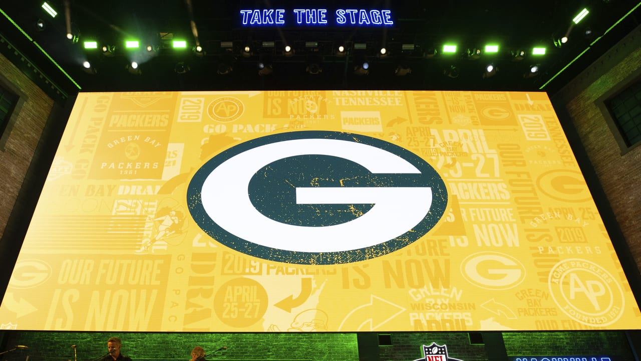 Packers Invite Fans To Take Part In Virtual Nfl Draft Activities