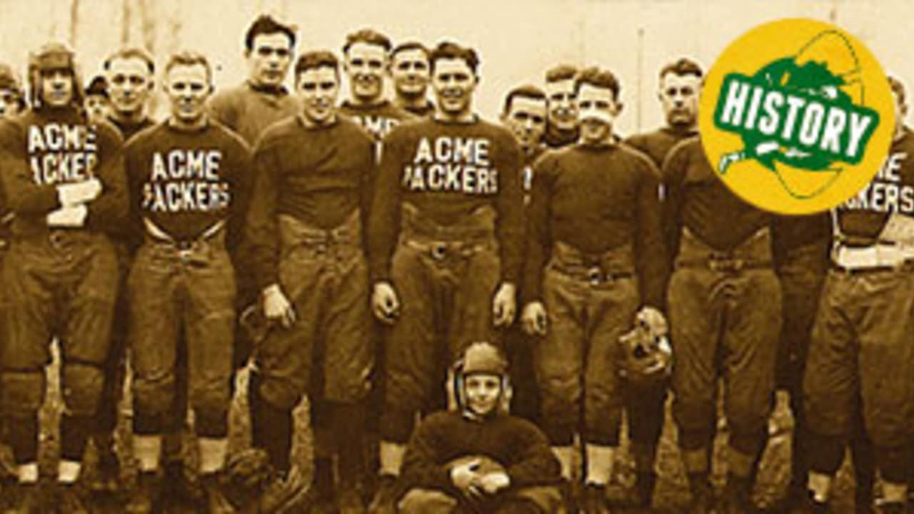 The Acme Packers were short-lived