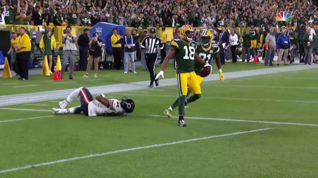 875a0327 Can't-Miss Play: QB Rodgers hits WR Cobb for 75-yard TD