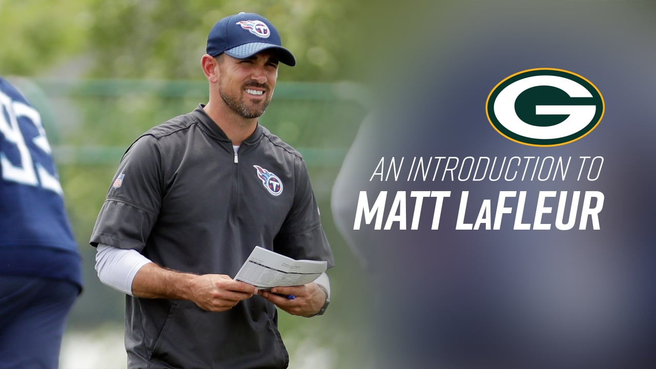 425230b2 Five things to know about Matt LaFleur
